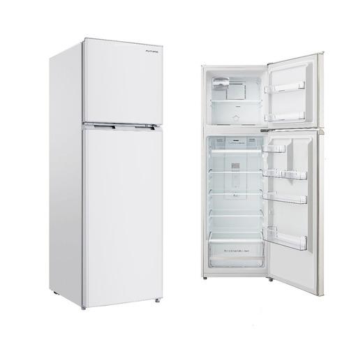 Heladera Futura Freezer Superior Fut-250nf - Nario Hogar