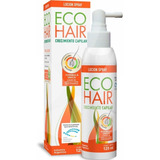 Ecohair Loción Crecimiento Capilar Spray Anticaida Eco Hair