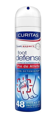 Curitas Foot Defense