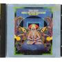 Cd Tony Scott - Music For Yoga Meditation And Other Joys Eua Original