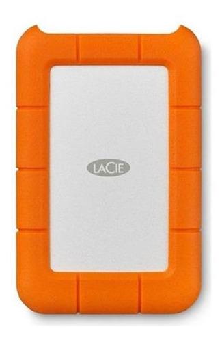 Disco Externo Portatil Lacie Rugged 2tb Usb 3.0 Mini Disk