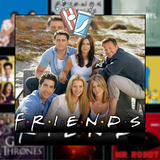 Friends Serie Completa Hd 1080 Subtitulada - Manuel Series