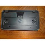 Vendo Portaplaca Frontal De Ford Explorer, # 6l24-17a385 Aaw