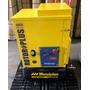 Compressor De Parafuso Metalplan 4 Cv 20 Pcm / 145 Psi 20c Original