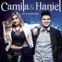 Cd Camila E Haniel Gelo Na Balada Original