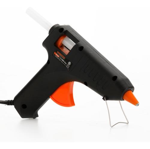 Pistola Encoladora Silicona 40w Barra 11mm Hamilton Pc40