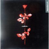Vinilo Depeche Mode Violator Nuevo Sellado