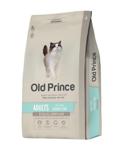 Old Prince Urinary X 7.5kg