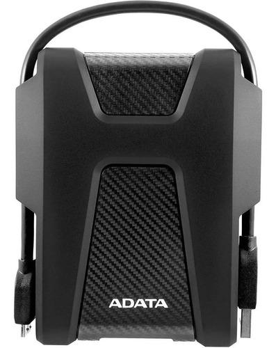 Disco Externo Adata 2tb Hd680 Usb 3.2 Resiste Agua Y Golpes