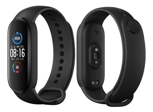 Xiaomi Mi Band 5 Smart Watch Reloj Inteligente En Español