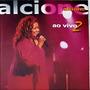 Cd  Alcione - Ao Vivo 2 Não Deixe O Samba Morrer - 2003 Original