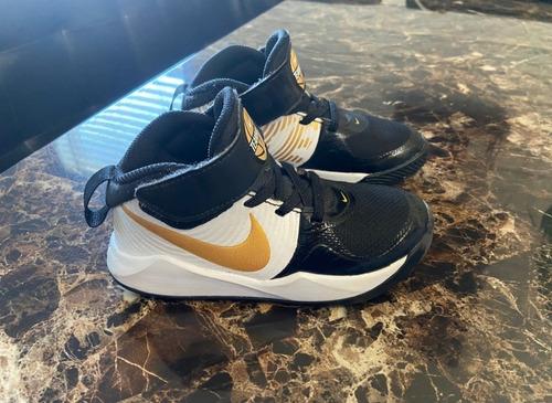 Zapatos Deportivos Nike (edición Especial) P/niños Talla 11