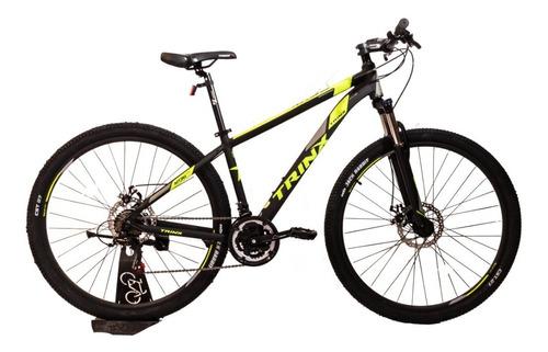 Bicicleta Trinx M136 Pro Rodado 29 Aluminio
