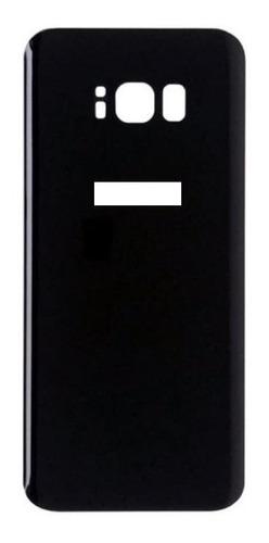 Tapa Trasera S8 Back Glass Compatible Con Samsung