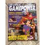 Revista Super Gamepower 52 Banjo-kazooie Mortal Kombat 4 Original