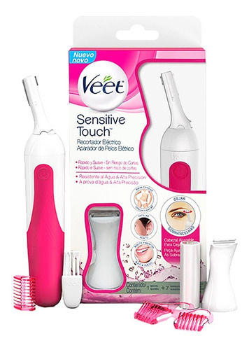 Veet Sensitive Touch Recortador E - Unidad a $48791
