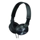 Audífonos Sony Zx Series Mdr-zx310ap Black