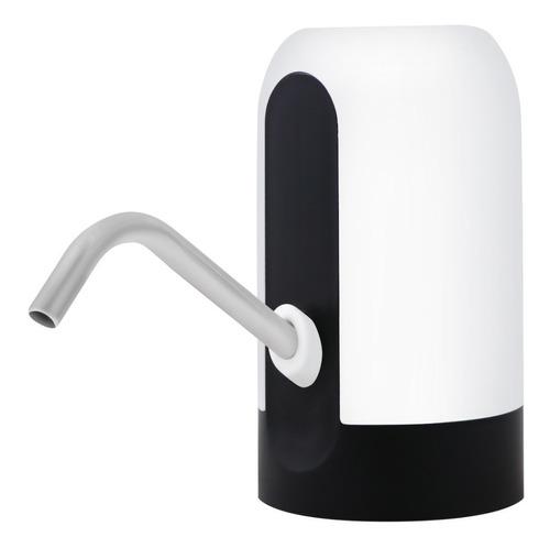 Dispensador Bomba De Agua Electrica Automatica Recargable