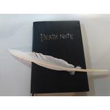Libreta Death Note - Cuaderno - Anime - Light Yagami - Misa