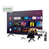 Smart Tv Android Tcl 40 Pulgadas L40s65a Control Por Voz Pc