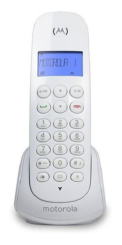 Teléfono Digital Motorola Inalámbrico M700 Buscatech