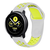 Correa Pulso 20/22mm- Samsung Watch Active 1/2 Huawei Gt/gt2