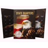 Album Quarter States Estados Y Territorios 1999 2009