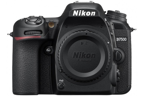 Nikon D7500 / Expeed 5 / Wifi/ Body /en Stock/ 4k / D7200
