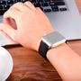 Pulseira Relógio Milanese Compatível Apple Watch 38/40/42/44 Original