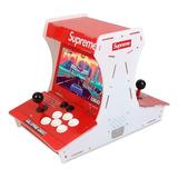 Retro Arcade Supreme
