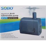 Bomba De Agua Sumergible 1200 Lts/hra Fullventas