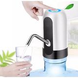 Dispenser De Agua Automatico Bomba Dispensador Bidones Usb