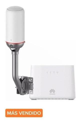 Router Huawei B2368-57 Liberado