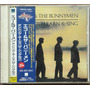 Echo And The Bunnymen Songs To Learn & Sing Japan 1985 Cd Original
