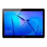 Tablet  Huawei Mediapad T3 10 Ags-l03 9.6  Con Red Móvil 16gb Gris Espacial Con 2gb De Memoria Ram
