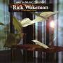 Cd Wakeman,rick Art In Music Trilogy: Deluxe Remastered Edit Original