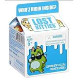 Lost Kitties - Itty Bitty - Gatitos Bebés - Hasbro