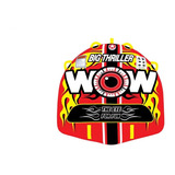 Inflable Remolcable Ski Wakeboard Gomon Acuatico Lanchas