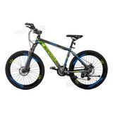 Bicicleta Bangho 2019 Rodado 26 Aluminio Cf-1182