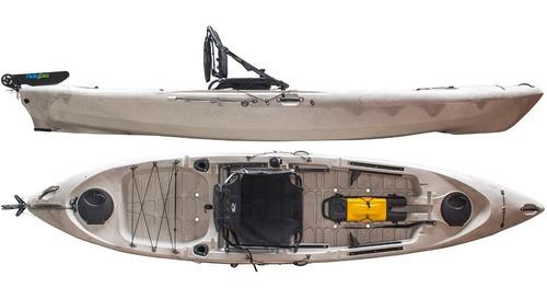 Kayak Hidro2eko Caiman 125 Pro Arena - Kayaks Feelfree