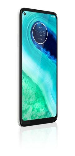 Celular Motorola Moto G8 64gb 4gb Xt-2045 Garantia Libre
