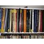 Coleção Ld Video Laser Disc Rock 550 Títulos  Raros Original