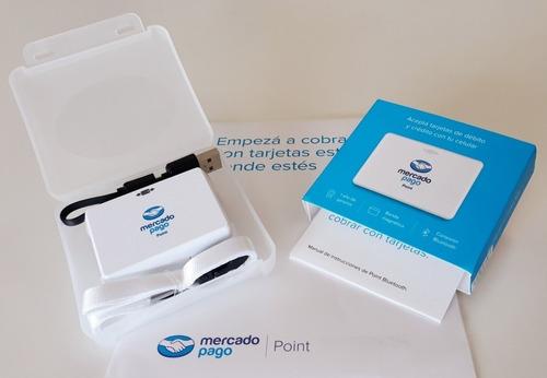 Point Posnet Lector Tarjetas Bluetooth