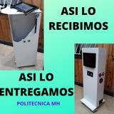 Arreglos , Fabricacion Piezas Plasticas  Y De Acrilico .