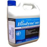 Bacterias Para Pozos Sépticos Marca Biodyne Galón X 4 Litros