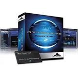 Omnisphere 2.6 + 150 Gb De Librerias De Regalo Windows-mac