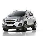 Cambio De Kit De Embrague Para Chevrolet Tracker 1.8 16v M/o