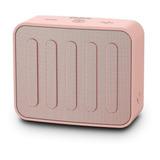 Alto-falante Philco Go Pbs10bt Portátil Com Bluetooth Rosa 110v/220v