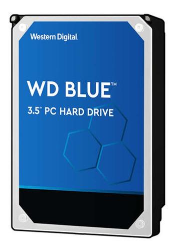 Disco Duro Interno Western Digital Wd20ezaz 2tb 3.5''