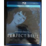 Perfect Blue 1997 Blu Ray Subtitulos